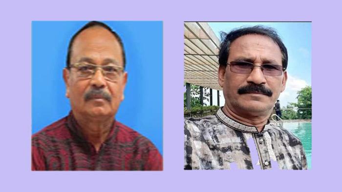 সভাপতি- কুজেন্দ্র লাল ত্রিপুরা, সম্পাদক- নির্মলেন্দু চৌধুরী