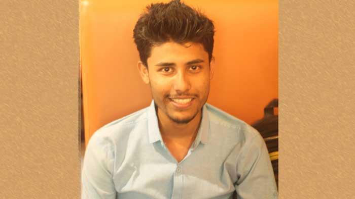 আজহার মাহমুদ