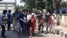 বোরহানউদ্দিনে পুলিশ-জনতা সংঘর্ষে নিহত ৩, গুলিবিদ্ধ শতাধিক