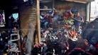 রাজধানী সুপার মার্কেটে পুড়েছে ২১ দোকান, ব্যবসায়ীদের আহাজারি