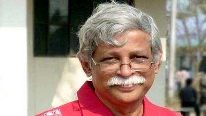 শুভ জন্মদিন কথাসাহিত্যিক মুহম্মদ জাফর ইকবাল