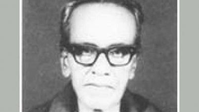 আজ মুকুন্দলালের ৪০তম মৃত্যুবার্ষিকী