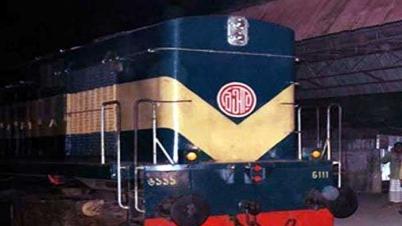 ঢাকা-রাজশাহী রেলপথ আবারও সচল,স্বস্তিতে যাত্রীরা
