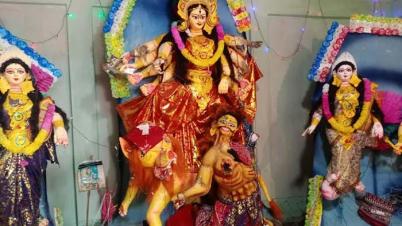 কমলগঞ্জে মন্দির ভাংচুর, বিজিবি মোতায়েনের সিদ্ধান্ত