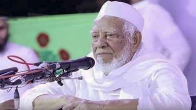 আল্লামা শফীর মৃত্যু : বিচার বিভাগীয় তদন্তের দাবি ৩১৩ জন আলেমের