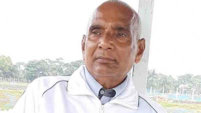 কচুয়া উপজেলা পরিষদ চেয়ারম্যান মাহফুজুর রহমান আর নেই
