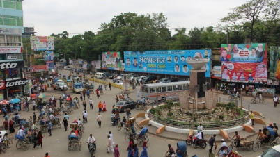 বগুড়ায় নতুন করে আরও ১৫২জন করোনায় আক্রান্ত