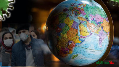 বিশ্বব্যাপী করোনাভাইরাসে আক্রান্ত ৪ কোটি ২১ লাখ ছাড়াল