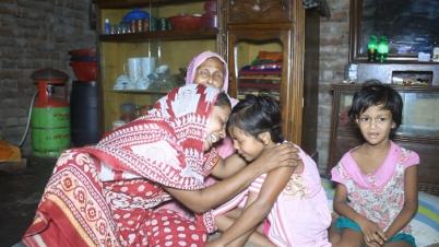 চাঁপাইনবাবগঞ্জ সদর মডেল থানা হেফাজতে রিমান্ডের আসামীর মৃত্যু