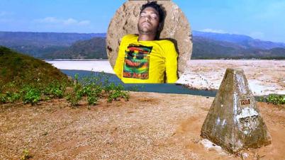 ভারত সীমান্তের যাদুকাটায় ভাসছে বাংলাদেশী কয়লা শ্রমিকের লাশ