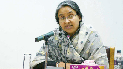 শিক্ষা আইন চূড়ান্ত- ডা. দীপু মনি