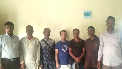 দোয়ারাবাজার প্রেসক্লাবের আহবায়ক কমিটি গঠন