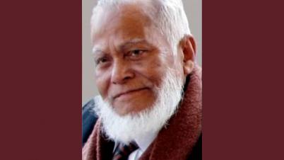 করোনায় ময়মনসিংহ মেডিকেল কলেজের সাবেক অধ্যক্ষের মৃত্যু