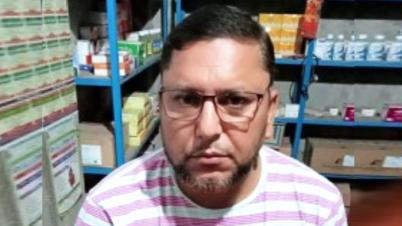 ফরিদপুরে সড়ক দুর্ঘটনায় সরকারি কর্মকর্তা নিহত