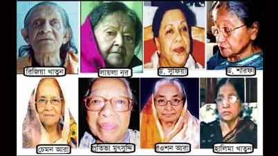 ভাষা আন্দোলনে নারীর অবদান