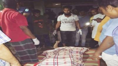 ফরিদপুরে তিন সন্তানের এক জননীকে নৃশংসভাবে হত্যা করেছে দুর্বৃত্তরা