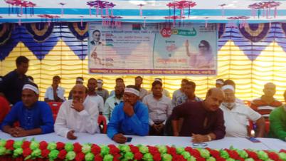 নওগাঁর আত্রাইয়ে জাতীয়তাবাদী যুব দলের43 তম প্রতিষ্ঠা বাষিকী পালিত