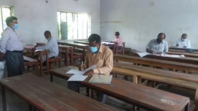 ইসলামপুর এম.এইচ উচ্চ বিদ্যালয়ের নিয়োগ বাতিলের দাবি