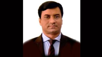 ঝিনাইদহে নতুন জেলা প্রশাসক মুজিবর রহমান