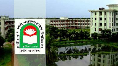 ভার্চুয়াল ক্লাসে ভিন্নমত নজরুল বিশ্ববিদ্যালয়ে