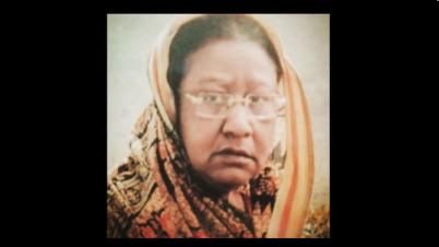 বিশিষ্ট সাংবাদিক শরিফুল ইসলামের 'মা'র কুলখানি