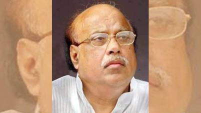 লাইফ সাপোর্টে সাবেক স্বাস্থ্যমন্ত্রী নাসিম