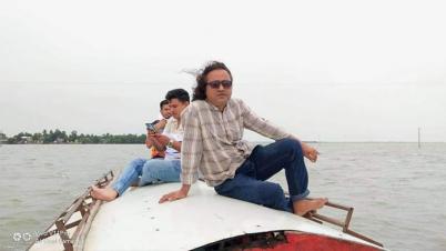 মিনি কক্সবাজারে বর্ষায় নৌ-ভ্রমনে প্রাকৃতির দৃশ্য খুবই নয়নাভিরাম