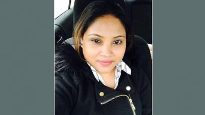 করোনার টিকা নিলেন নিউইয়র্ক প্রবাসী বাংলাদেশী নারী জেসিয়া