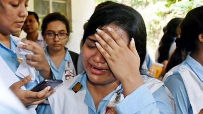 রাজশাহীতে এসএসসির ৪৪ হাজার শিক্ষার্থীর খাতা চ্যালেঞ্জ