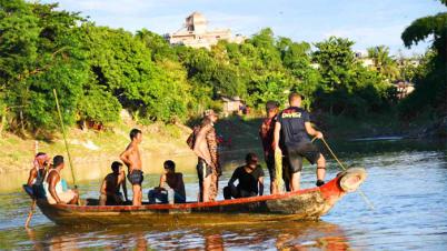 খাগড়াছড়ির চেঙ্গী নদীতে গোসল করতে গিয়ে সেলিমের মৃত্যু, রিফাত নিখোঁজ