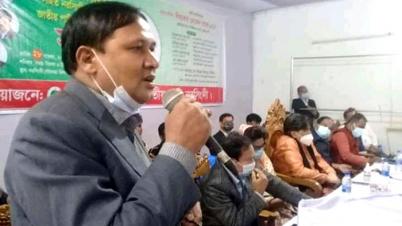 টাঙ্গাইল জেলা জাপা আবার চাঙ্গা: এনাম জয়নাল