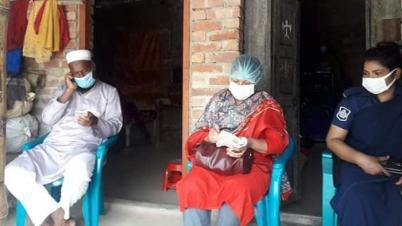 ঝিনাইদহে বাল্যবিবাহের দায়ে ৪০ হাজার টাকা জরিমানা