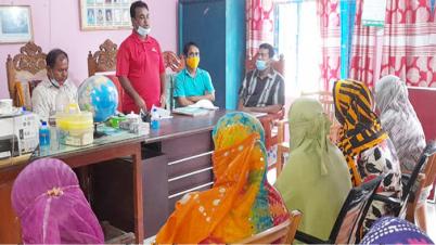 বানারীপাড়ায় অর্ধ লক্ষাধিক শিক্ষার্থী প্রিয় বিদ্যাপীঠে ফিরতে উন্মূখ হয়ে আছে