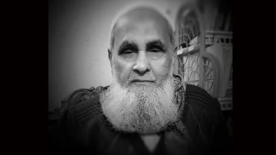 বেলকুচি উপজেলা আওয়ামীলীগের সভাপতি ইউসুফজী খাঁন আর নেই