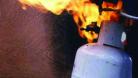 নারায়ণগঞ্জে গ্যাস সিলিন্ডার বিস্ফোরণে নারী ও শিশুসহ দগ্ধ ১১