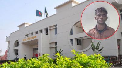 আসামি উধাও: চট্টগ্রামের জেলার প্রত্যাহার, দুই কারারক্ষী বরখাস্ত