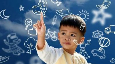 শিশুর শিক্ষার জগৎ গড়ে উঠুক আত্মবিশ্বাস