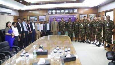কুবির মেগা প্রকল্প বাস্তবায়ন করবে বাংলাদেশ সেনাবাহিনী