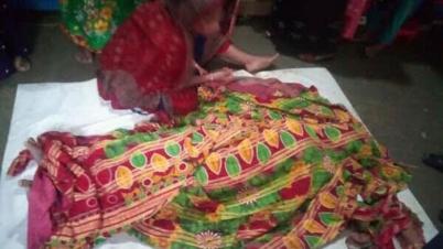 ভোলায় স্বামীর নির্যাতনের শিকার হয়ে গৃহবধূর আত্মহত্যা