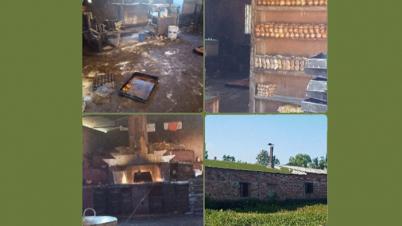 শ্রীপুরে অবাধে গড়ছে মান নিয়ন্ত্রণহীন খাদ্য উৎপাদনকারী প্রতিষ্ঠান