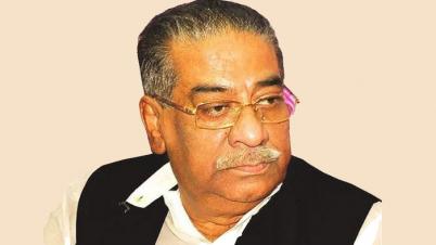 লাইফ সাপোর্টে হাসানাত আব্দুল্লাহ