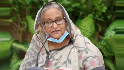 'প্র্যাকটিক্যাল রোডম্যাপ' প্রণয়ন করুন: জাতিসংঘে শেখ হাসিনা