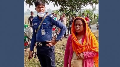কৃষক রিপন হত্যাকান্ড: ঘুমন্ত অবস্থায় ভাবী পা ধরে ভাই গলা টিপে হত্যা করে