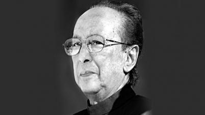 আজ সাবেক রাষ্ট্রপতি  মো. জিল্লুর রহমানের ৭ম মৃত্যুবার্ষিকী