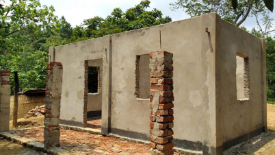 মুজিববর্ষে শেখ হাসিনার উপহার: গৃহ নির্মাণ প্রকল্পে অনিয়মের অভিযোগ