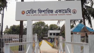 চট্টগ্রাম মেরিন ফিশারিজ একাডেমিতে চাকরি সুযোগ