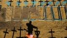 ২৪ঘন্টায় মেক্সিকোতে রেকর্ড ১০৯২ জনের মৃত্যু