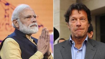 ভারতে যাচ্ছেন না ইমরান খান!