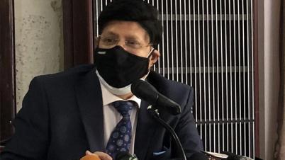 ২২ সালের মার্চের মধ্যে ২৪ কোটি ভ্যাকসিন আসবে: পররাষ্ট্রমন্ত্রী