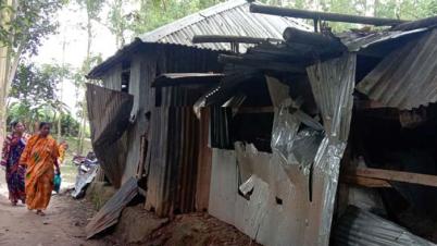 পীরগঞ্জে হামলা : আজ ১১ জনের রিমান্ড শুনানি